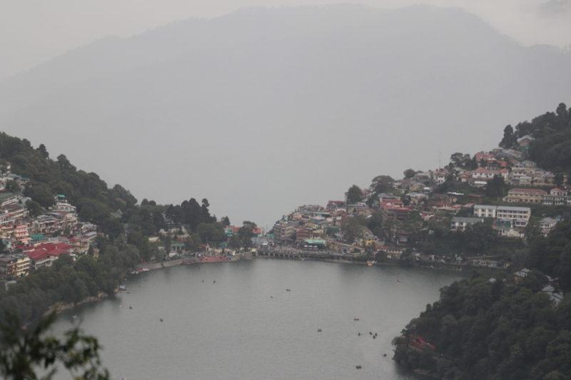 Nainital, Uttarkhad - Travel Places India