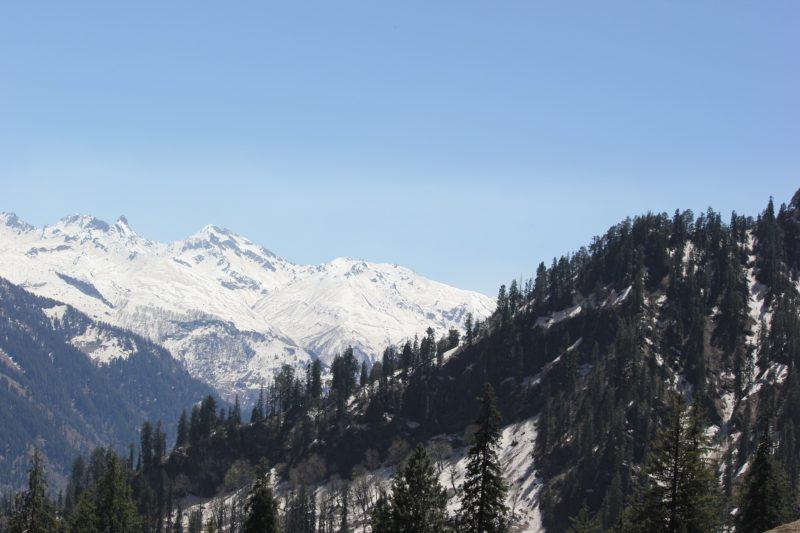 Himachal - TravelPlacesIndia