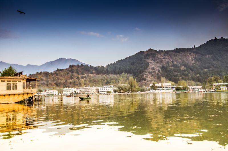 Kashmir  TravelPlacesIndia