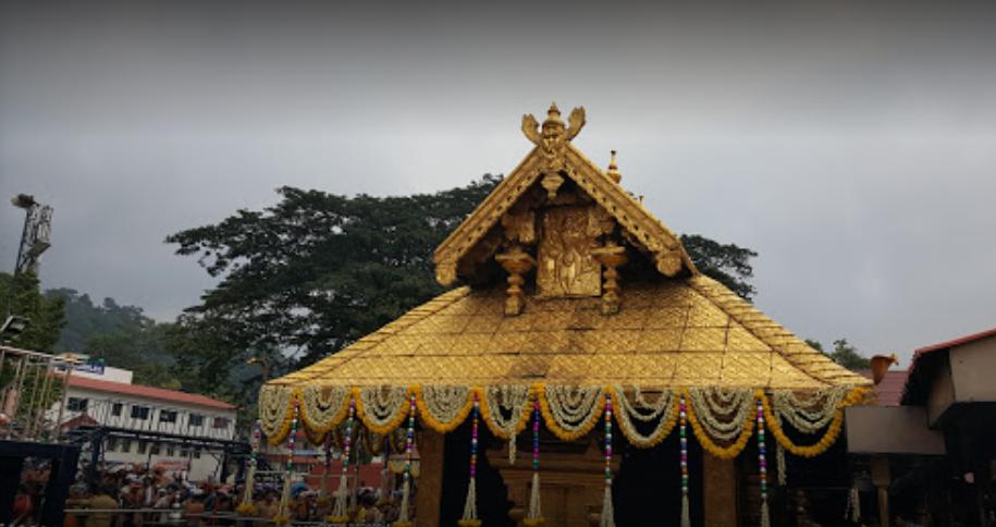 sabarimala sree ayyappa temple sabarimala kerala