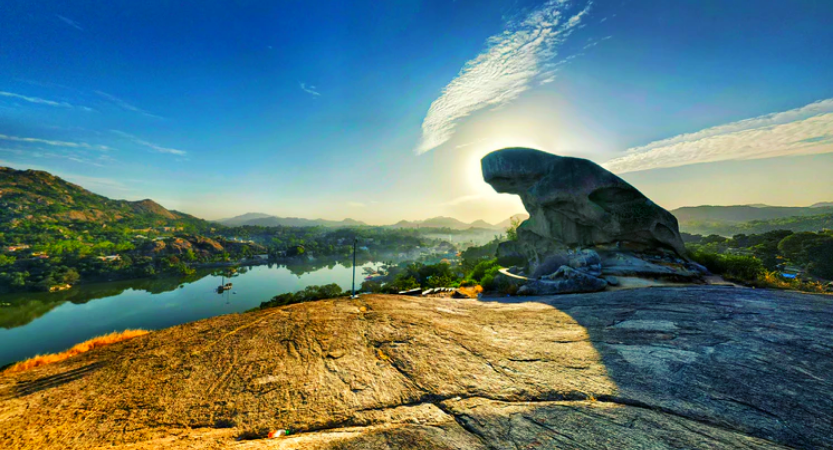 Places to visit in Mount Abu,