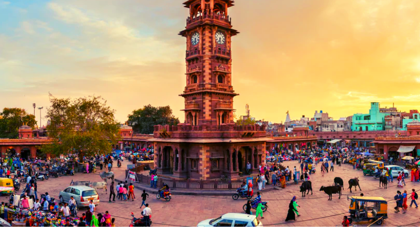 shopping places in JOdhpur