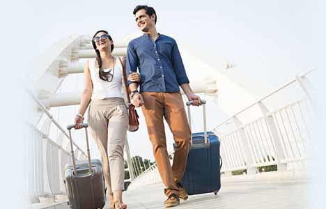 The Problem of Travelling to Foreign Country and its Solutions